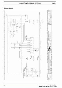 Download Fiat Kobelco W80 High Travel Speed Technical Pdf