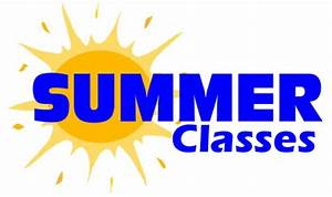 Summer Fun Classes for Ages 6-14 at the Alpine Community