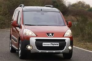 Peugeot Partner Tepee Outdoor : peugeot partner tepee outdoor 1 6 110 pk 2008 parts specs ~ Gottalentnigeria.com Avis de Voitures