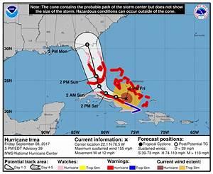 Hurricane  U0026quot Irma U0026quot