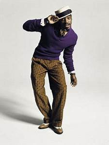 How André 3000 Inspired My Fashion Shoot | My Fashion S ...