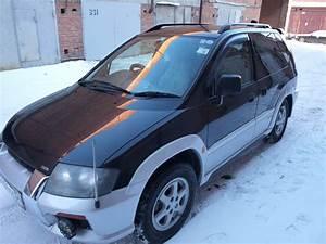 1998 Mitsubishi Rvr Pics  2 4  Gasoline For Sale