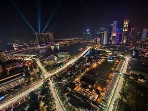 Grand Prix De Singapour 2018 : grand prix de singapour ~ Medecine-chirurgie-esthetiques.com Avis de Voitures