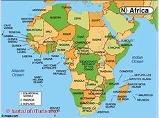 Harta Africa
