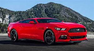 2017 Ford Mustang Mach 1 Engine, Performance, Price, Interior