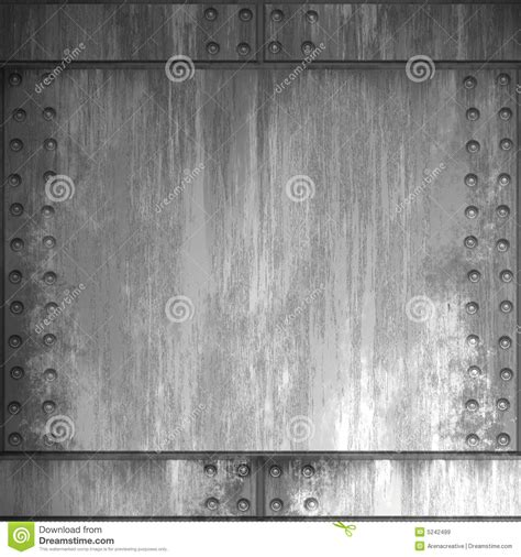 riveted steel royalty  stock images image