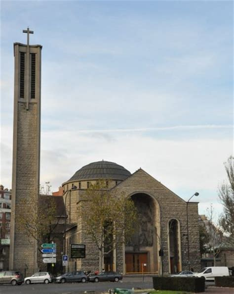 eglise sainte jeanne de chantal 224