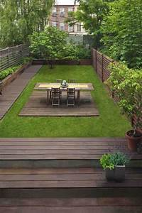amenagement petit jardin de ville 12 idees sur pinterest With amenagement jardin de ville