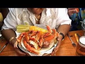 Joe's Crab Shack Copycat Recipes: Crab Daddy Feast