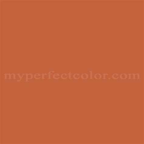 sherwin williams sw6628 robust orange match paint colors