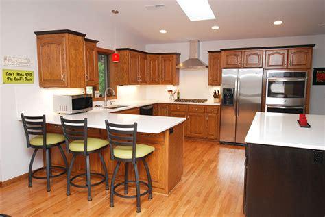 kitchen remodels west michigan design build firn
