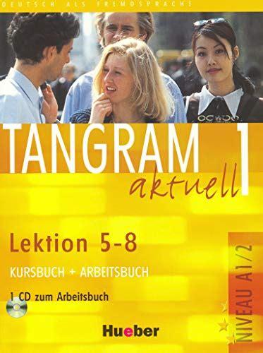 tangram aktuell kurs
