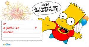 50 ans de mariage citations invitation anniversaire bart 123 cartes
