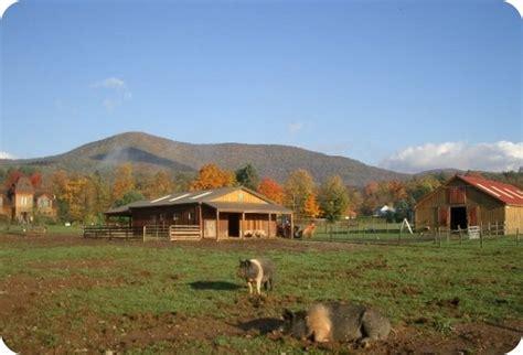 Woodstock Farm Animal Sanctuary