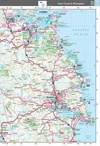 New Zealand Han... Atlas