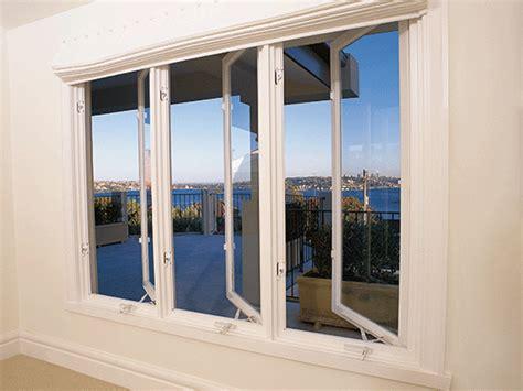 aluminium casement windows airlite sydney