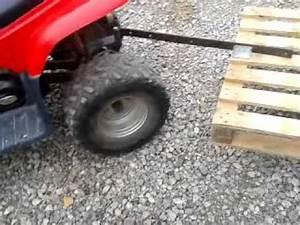 Fabriquer Une Remorque : remorque quad youtube ~ Maxctalentgroup.com Avis de Voitures