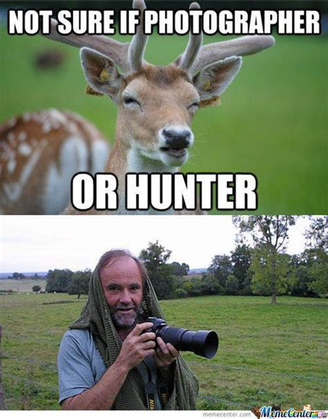 Hunter Memes - 30 most funniest hunting meme pictures and images