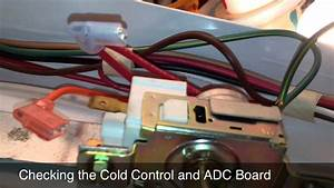 Fixing A Kenmore  Whirlpool  Refrigerator That