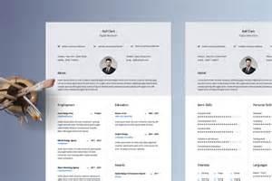 personal details resume minimalist wallpaper cute graphichive net