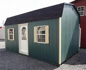 pre built storage sheds With already built storage sheds