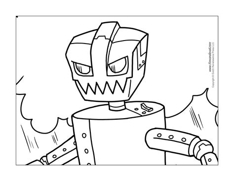 Moshling Coloring Pages - Costumepartyrun