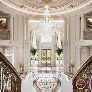 Breathtaking, Luxury, Entrance, Design