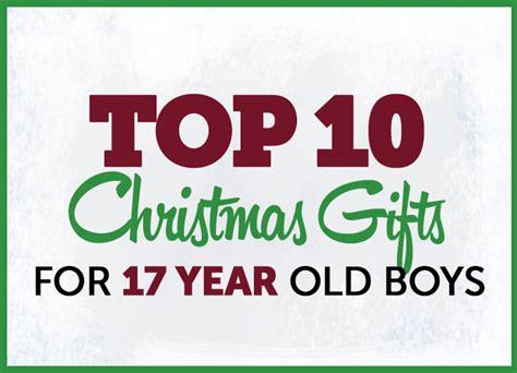 Christmas Gift Ideas For 17 Year Old Boy - Eskayalitim