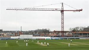 Bristol stadium cricket floodlights get the go ahead bbc
