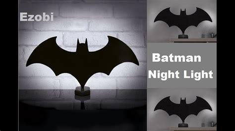 batman eclipse light batman wall light l