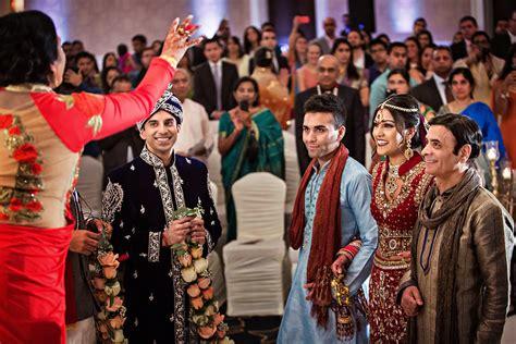 serena ajay  orleans indian wedding