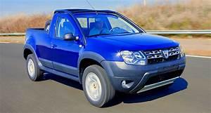 Dacia Pick Up 4x4 : autoruote 4x4 web magazine sulla mobilit 4x4 e sull 39 offroad nuova dacia duster pick up 4x4 ~ Gottalentnigeria.com Avis de Voitures