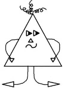 Triangle 20clipart | Clipart Panda - Free Clipart Images