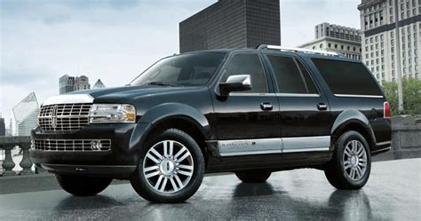 Lincoln Navigator 2013 by 2013 Lincoln Navigator Review 4 Cars And Trucks