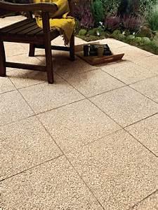 Dalle Beton 50x50 Pas Cher : dalle beton gravillonne free dalle grs crame pleine masse ~ Dailycaller-alerts.com Idées de Décoration