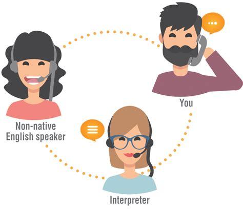 phone interpreter phone interpreter services professional affordable