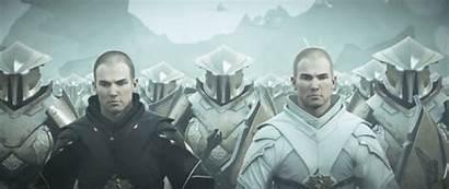 Knights Zakuul Empire Arcann Republic Command Eternal