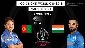AFGH vs IND Dream11 Prediction | Afghanistan vs India, ICC ...