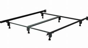 Rize 166g Bed Frame