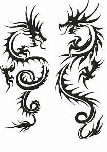 Tribal Chinese Dragon | Gourd art | Pinterest