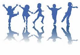 Praise Dance Clip Art Picture Pictures  Child Dancing Clipart
