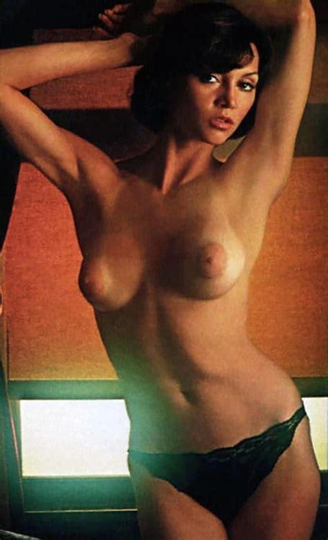 Victoria Principal Nude Sexy Photos Thefappening