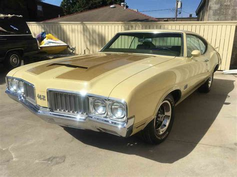 1970 For Sale by 1970 Oldsmobile 442 For Sale Classiccars Cc 962885