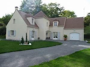 Construire Une Maison : constructeur maison individuelle constructeur de maison ~ Melissatoandfro.com Idées de Décoration