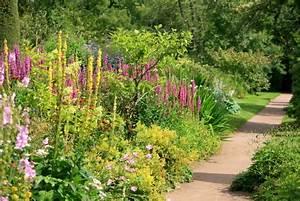 Allee De Jardin Facile : all e de jardin am nager une all e gravillonn e ~ Melissatoandfro.com Idées de Décoration