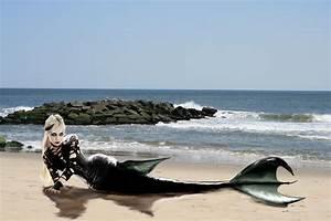 Dark Mermaid by moondragonwings on DeviantArt