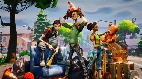 Hd wallpapers and background images Fortnite Christmas Wallpapers - Wallpaper Cave