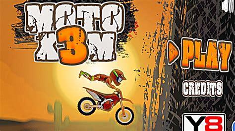 Bike Games For Kids