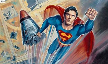 Superman Behance Match Project Adjusted Mainly Needed