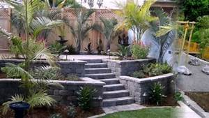Moderne Gärten Bilder : gartengestaltung modern youtube ~ Eleganceandgraceweddings.com Haus und Dekorationen